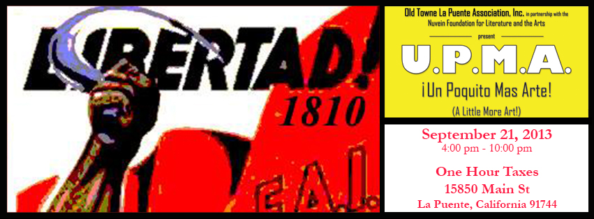 LIBERTAD 1810…