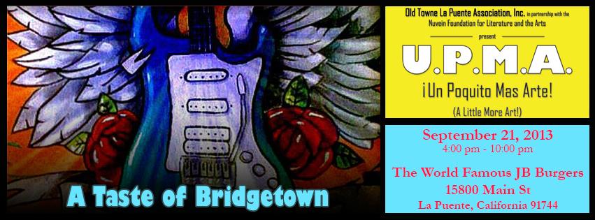 A Taste Of Bridgetown
