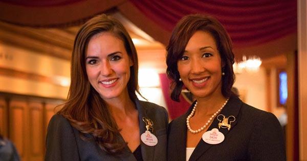 The 2013-14 Disneyland Ambassadors