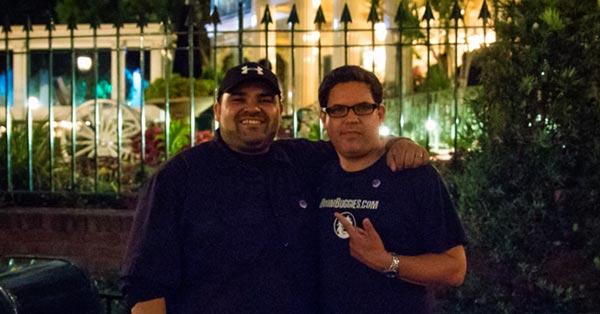 Doombuggies Meet-up (08-09-2014)